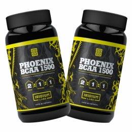 Phoenix Bcaa 1500 (90 comp)