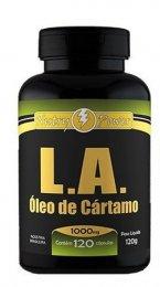 L.A Óleo de Cártamo (60 Caps)