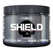 Shield L-Glutamine (100g)