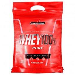 Super Whey 100% Pure Refil (900g)