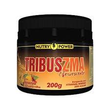 Tribulus ZMA Efervecente (200g)