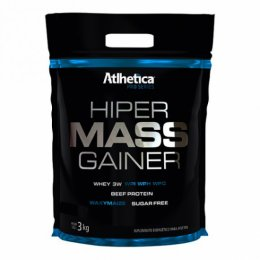 Hiper Mass Gainer Pro Séries (3kg)