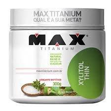 Xylitol Thin (300g)