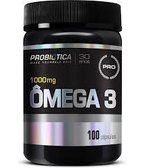 Õmega 3 (100 Softgels)