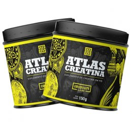 Atlas Creatina (150g)