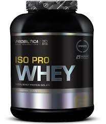 Iso Pro Whey (2,3kg)