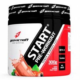 Start Pré-Workout (300g) - Vencimento 31/12/2019