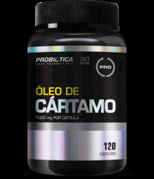 Óleo de Cártamo (120 Caps)