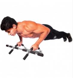 Barra Multifuncional Iron Gym - modelo 1