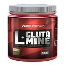 Glutamina (500g)