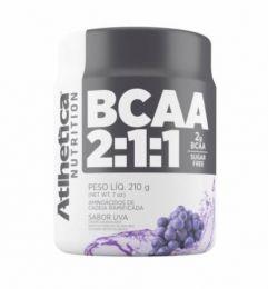 BCAA 211 Pro Series (210g)