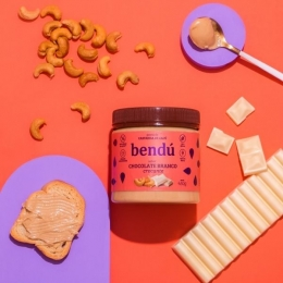 Bendú - Chocolate Branco