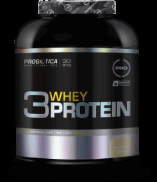 3 Whey Protein (2,3kg)
