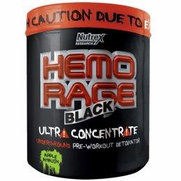 Hemo Rage (138g - 25 doses)
