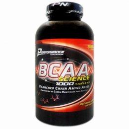 BCAA Science 1000mg (100 Tabs)