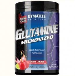 Glutamina c/ Sabor (500g)