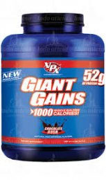 Giant Gains (2700kg)