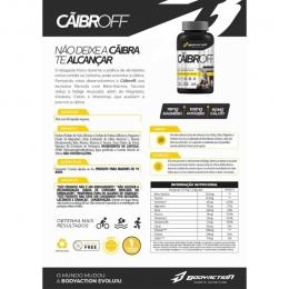 CÃIBROFF 60 CÁPSULAS - Body Action.