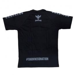 Camiseta Darkness - Preta