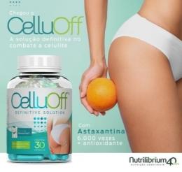 CelluOff (30 caps) - Nutrilibrium
