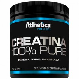 Creatina Pro Series 100% Pure (300g)