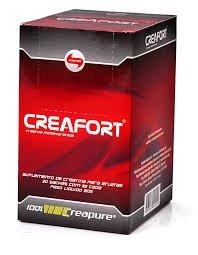 Creafort (30 sachês de 3g) Vitafor