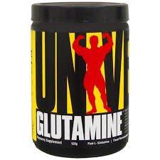 Glutamina (120g)