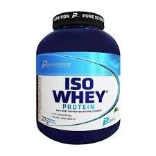 ISO Whey