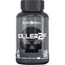 Killer 2F (120 Caps)