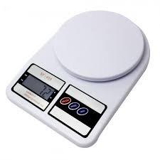 Balança de Cozinha Digital (10Kg)
