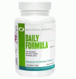 Daily Formula (100caps)