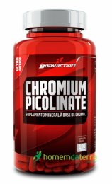 Chromium Picolinate (100 Caps)