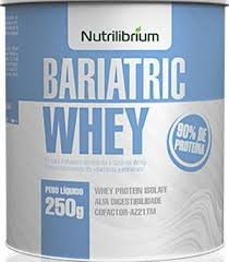 Bariatric Whey (250g)