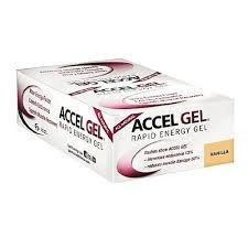 Accel Gel caixa c/ 24 (888g)