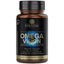 OMEGA VISION - ESSENTIAL NUTRITION