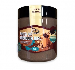 Pasta Birl - Dois Amores