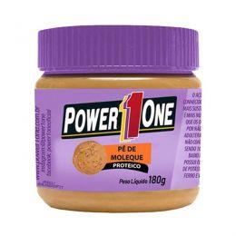 Pasta-de-Amendoim-Pé-de-Moleque-Proteico-(180g)