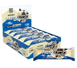 Proto Crunch Bar (60g) - Cookies & Cream