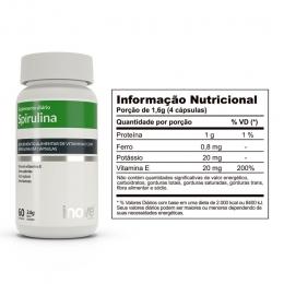 Spirulina - Inove Nutrition