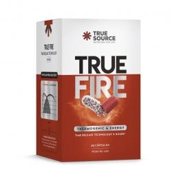 TRUE FIRE - 60 CÁPSULAS