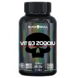 Vit D3 2000 IU